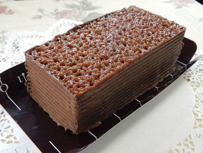 チョコレートケーキ シュニッテン 横浜市 南区 ケーキショップ フロランタン