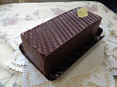 みなみやげ チョコレートケーキ バンドオペラ 横浜市 南区 ケーキショップ フロランタン