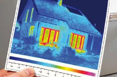 Fördermittel- oder Zuschussberatung für energetische Sanierung oder Modernisierung, Klimapass,