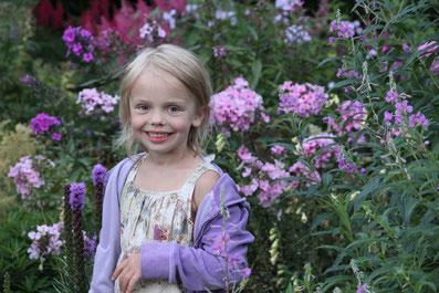 Cecilia 2012 in Ernst Pagels Garten, Leer, Ostfriesland