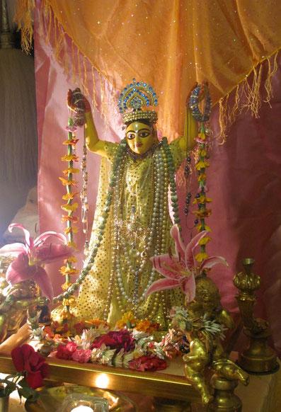 Sri Gaursundarjiu