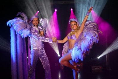 Somme groupes - Agence de voyages - Réceptif - Séjour - Journée - Groupe - Somme - Baie de Somme - Amiens - Déjeuner en groupe - Repas en groupe - Repas dansant - Déjeuner dansant - Spectacle - Musette