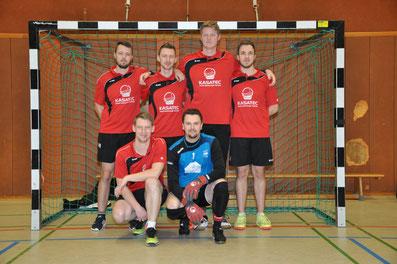 1. Handballmannschaft