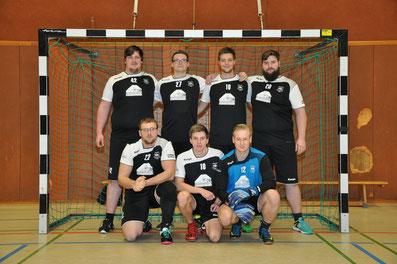 2. Handballmannschaft