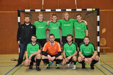 2. Herrenmannschaft II