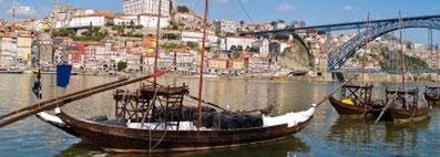 Port Weine