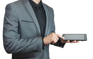 Reparer écran tablette iPad apple noumea nouvelle-caledonie
