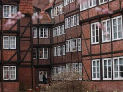 Hamburg: Mutter- und Kind-Reise, Single Mom 2
