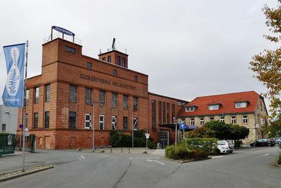 Kino Zuckerfabrik Halberstadt