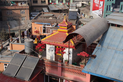 Hotelempfehlung Kathmandu: Dils Homestay