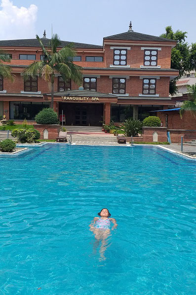 Tranquility Spa Kathmandu
