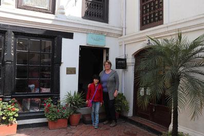 3 Rooms by Pauline Hoteltipp Katmandu