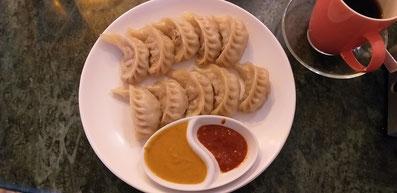 Momos Fusion Himalaya Restaurant Katmandu