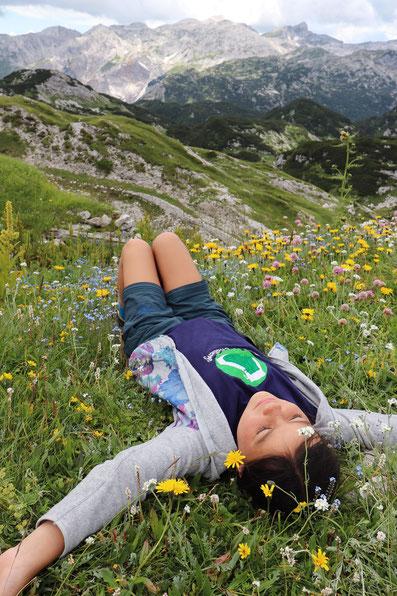 Ich glaube, es ist eindeutig warum dies mein Lieblingsbild des Sommers ist :-)