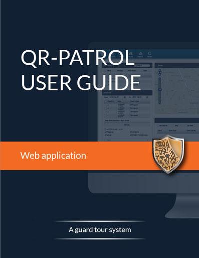 Benutzerhandbuch Web application - Wächterkontrollsystem
