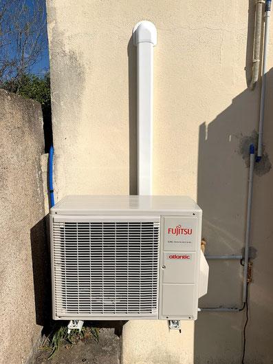 entreprise de climatisation 34260