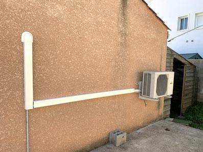 entreprise de pose climatisation 34260