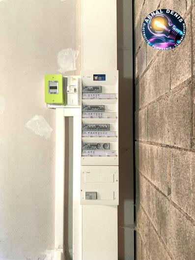 electricien 34260