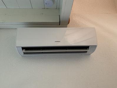 pose climatisation bedarieux 34600