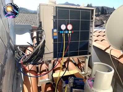 recharge gaz climatisation maison la tour sur orb 34260