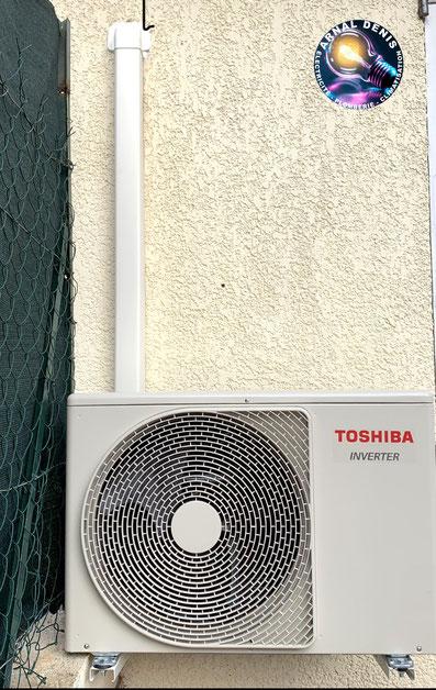 entreprise de climatisation 34260 la tour sur orb