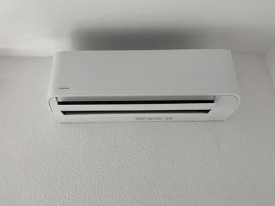 installation climatisation 34260