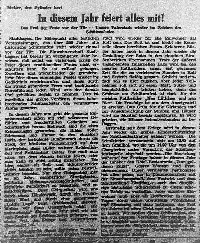 General-Anzeiger vom 29.06.1951