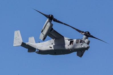 MV-22 OSPREY / © USMC