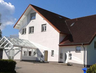 Hausverwaltung für Objekt mit 7 Einheiten in der Nähe von Bad Driburg für welches  der Wärmemessdienst ausgeführt wird.