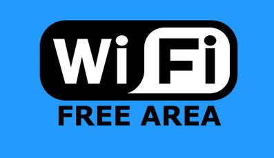 Wi-Fi(全館無料)