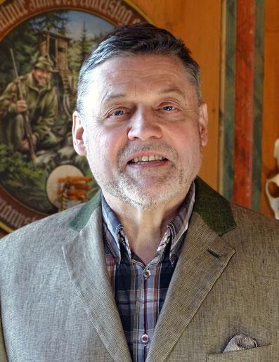 Mst. Johann Wirleitner