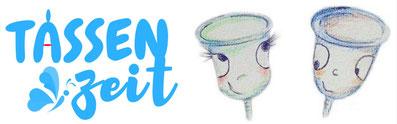 Tassenzeit - Onlineshop für Menstruationstassen und Beratung