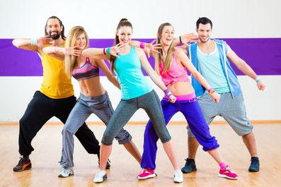 Fun Dance Ladies Kleinmachnow Neue Kammerspiele
