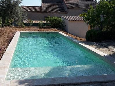 tarif piscine classique