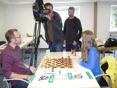 GM-Turnier Bremen 2013, Melanie Lubbe