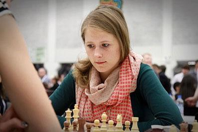 Melanie Ohme, Schacholympiade Tromsø 2014