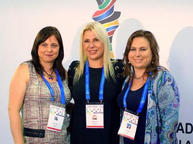 Die besten Schachspielerinnen aller Zeiten, Polgar-Schwestern