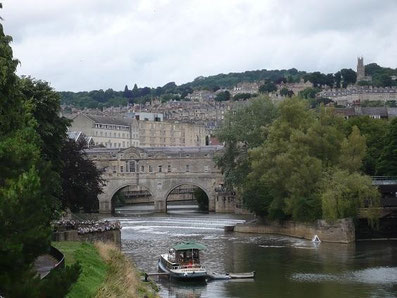 Sprachkurs in Bath