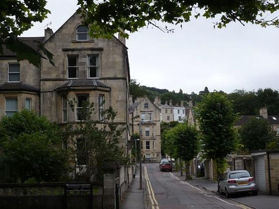 Widcombe, Bath