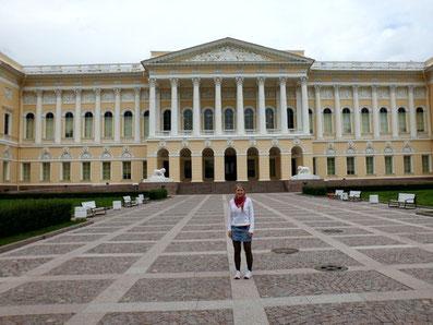 Russisches Museum, St. Petersburg