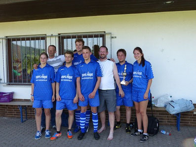 Schach- & Fußball-Turnier 2014