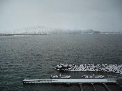 Malangen, Norwegen