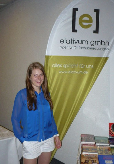 Lüneburger Schachfestival 2013, Melanie Lubbe (geb. Ohme)