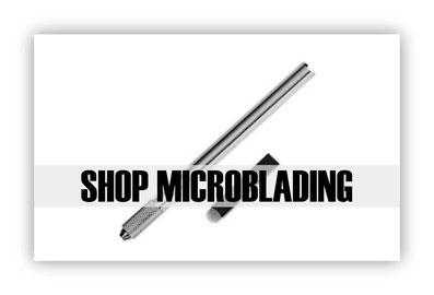 shop accessori microblading