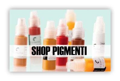 pigmenti per microblading trucco permanente trucco semipermanente