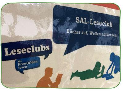 Leseclub der SAL