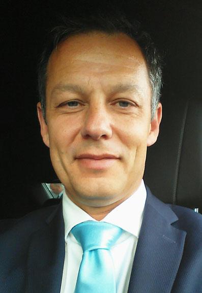 Viktor Anton, Asthmahilfe Österreich