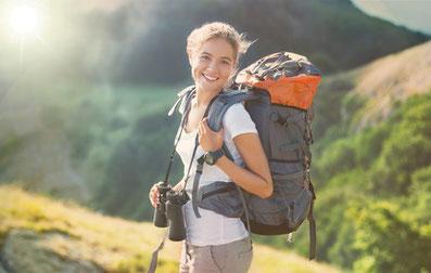 Preisvergleich Auslandskrankenversicherung für Schüleraustausch, Langzeitreise und Work and Travel