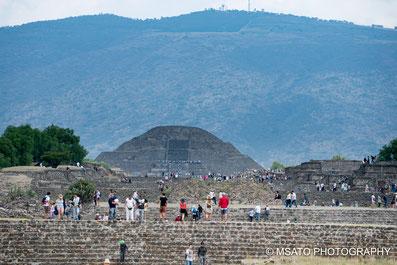 México, Teotihuakan, Piramide do sol, Piramide da lua, Astecas, Maias, Piramides, Avenida dos mortos, ruinas