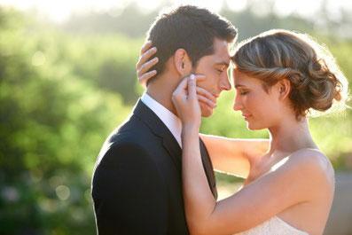 Heiraten Rietberg Hochzeit